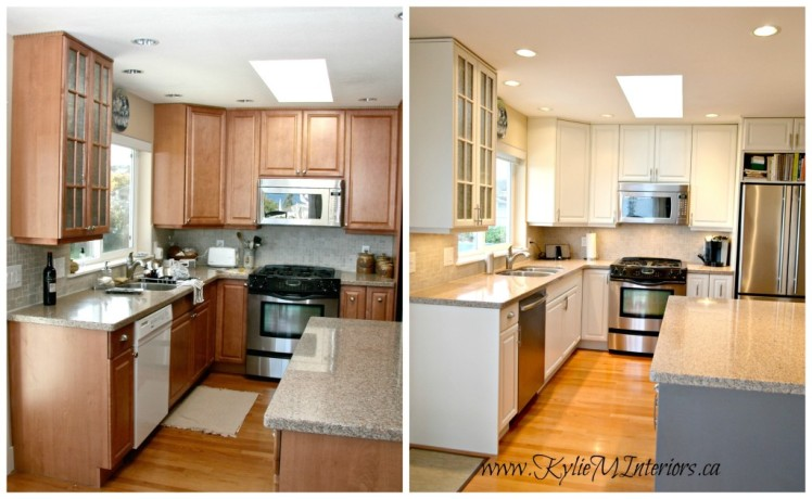 the-most-paint-kitchen-cabinets-before-and-after-modern-kitchen-trends-pertaining-to-kitchen-cabinets-before-and-after-decor